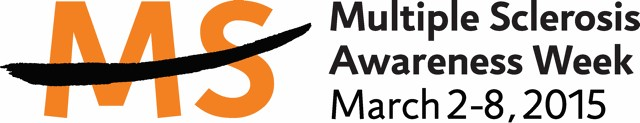 MS Awareness Week 2015