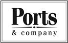 Ports & Co logo