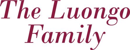 The Luongo Family